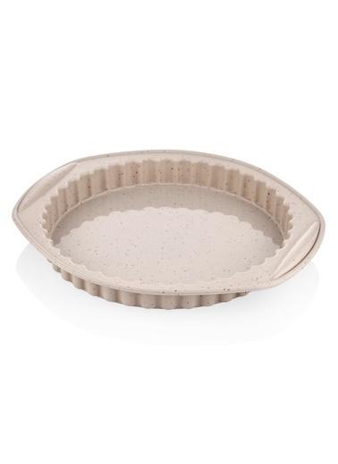 The Mia Maya Kek Kalıbı 30 Cm Gri Gri